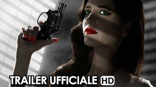 Sin city 3d - una donna per cui uccidere trailer ufficiale italiano (2014) - rosario dawson hd