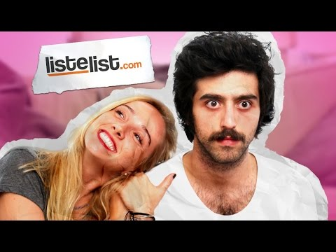 Sevgiliyle Aynı Evde Yaşamanın Kaçınılmaz 7 Sonucu - ListeList.com