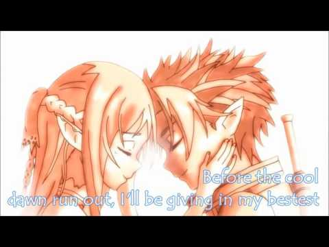 Nightcore I'm Yours / Perfect Two [Duet Cover] [1 Hour] [With Lyrics]