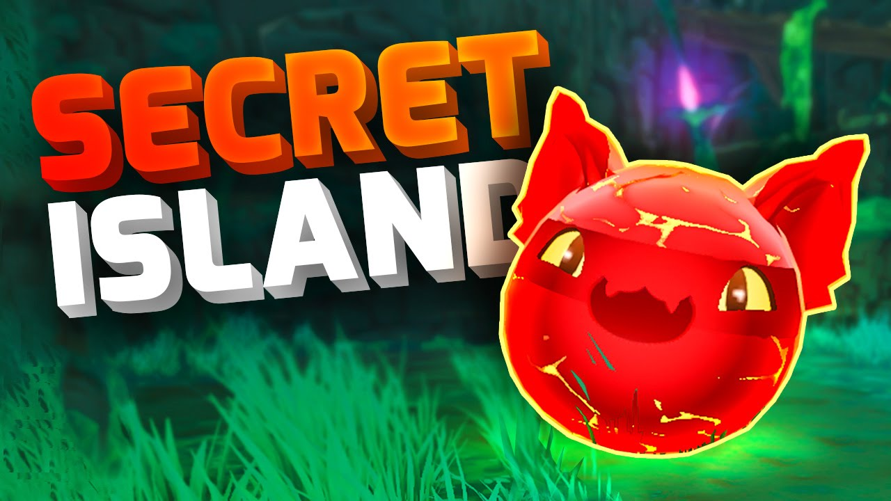 Slime Rancher Secret Island New Slime Rancher Update