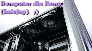 Prezentacja i TESTY komputera DO FIRMY