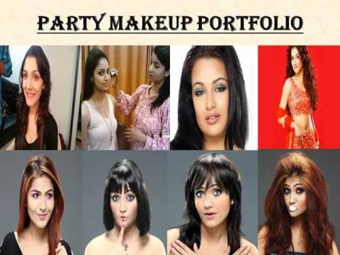 Anurag Simmi Party Makeup Artists in Navi Mumbai