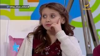 صغار ستار - شاهد سواليف فهد مع الأطفال حول الأجازة والسفر