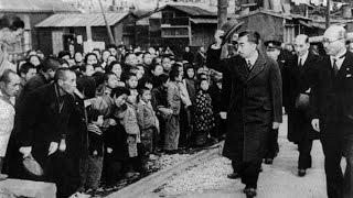 あるドイツ人が見た、戦後日本の姿.