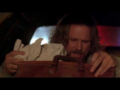 The Big Lebowski Best Scenes