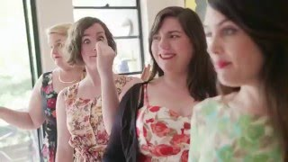 Gimme Head - The Radiators, comedy cabaret cover by Lady Sings it Better