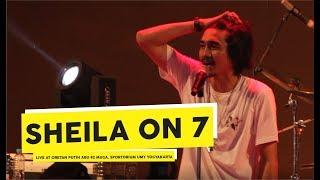 [HD] Sheila on 7 - Lapang Dada (Live at CORETAN PUTIH ABU #2)