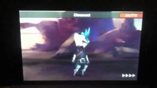 Bravely Default - Ninja are broken / Easy Keystone Dragon strategy