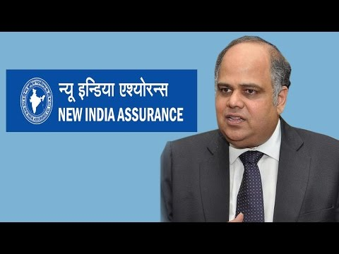 IPO Plans For New India Assurance?