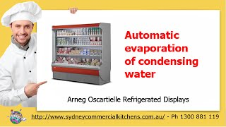 71% Energy Saving with Arneg Oscartielle Refrigerated Displays(http://www.sydneycommercialkitchens.com.au/brands/Arneg ARNEG and Oscartielle are the international leaders in the design, manufacture and installation of ..., 2015-02-26T00:13:05.000Z)