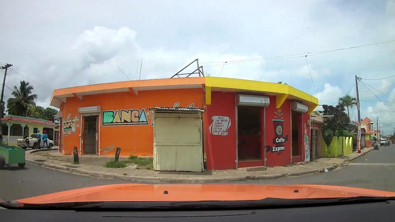 Prostitutes in Monte Plata
