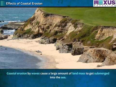 Coastal Erosion -ikenschool