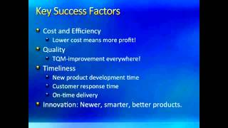 Intro to Managerial Accounting: An Intuitive Approach (Chapter 1)