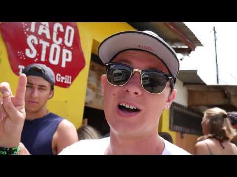 Best Food In Nicaragua (Nicaragua VLOG #8) 🇳🇮