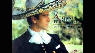 Alejandro Fernández - Vuelve a mí