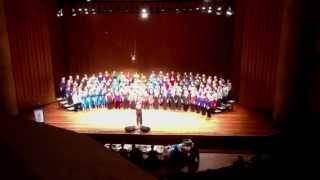 shelter sweet adelines australia quartets chorus 2012 convention