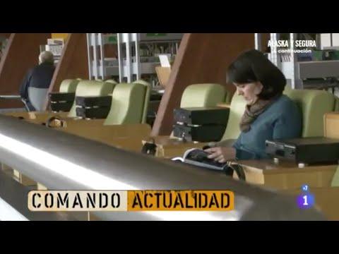María Belón, He salido de ésta - Comando Actualidad