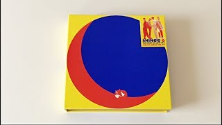 Baixar Unboxing SHINee 샤이니 The Story Of Light EP. 2 I Want You