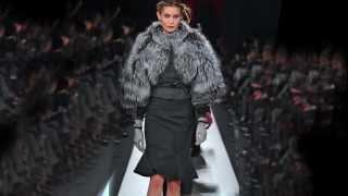 Carolina Herrera Fall 2013 RTW   Runway Fashion Thumbnail