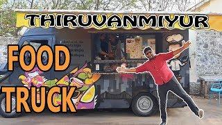 Food Truck Thiruvanmiyur | Tasty Street Foods | Chaska Food Truck