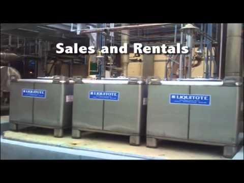 Hoover Container Solutions Company Overview