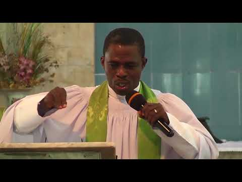 The People of God at Prayer | Ven. P.O.G. Whiskel
