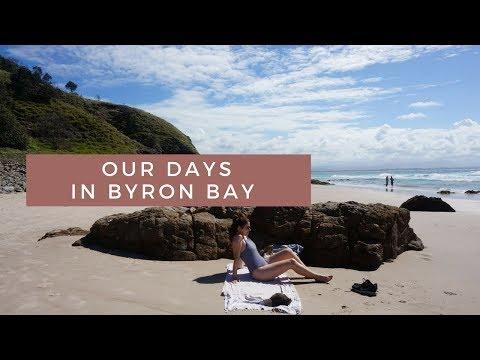 The Hippy Side Of Australia: Byron Bay