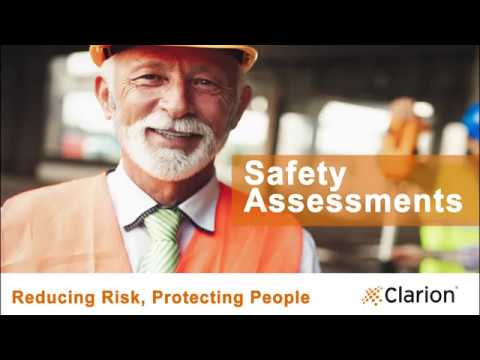 Safety Assessment: reviewing your labels and signs for an effective safety system