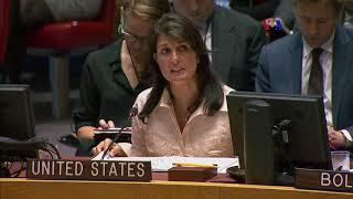 ONU condena violencia en Franja de Gaza