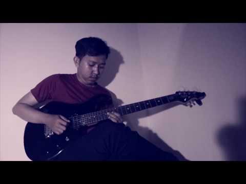 (1st Place Winner) Radix Guitar Competition X Gavin Iedema - Ismail