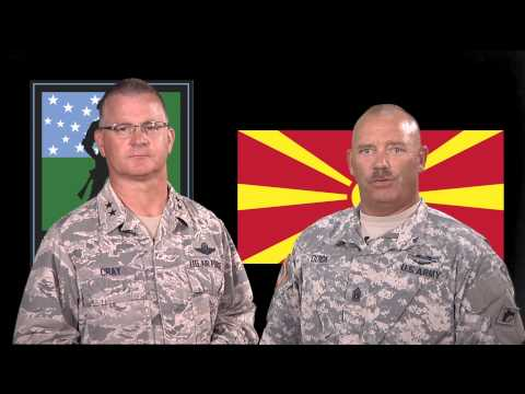 Vermont National Guard and Macedonia State Partnership