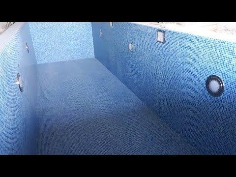 Бассейн в Доме под Ключ - Строительство, Оборудование, Гидроизоляция, Отделка +7 (926) 224-71-44