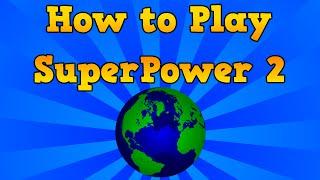 видео Superpower 2 — Википедия