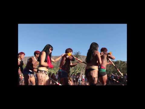 Encontroteca | Povos do Alto Xingu (MT)