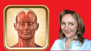 3 минуты для лица № 25 Упражнения для лица после паралича Белла