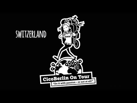 My Switzerland Travel - from Geneva to Zurich