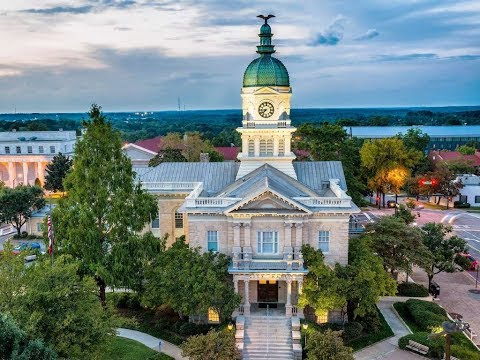 The Best College Towns in the U.S. for People Who Aren't in College