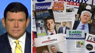 Bret Baier on significance of Georgia special election
