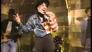 Mica Paris - My One Temptation - Top Of The Pops - Thursday 9th June 1988