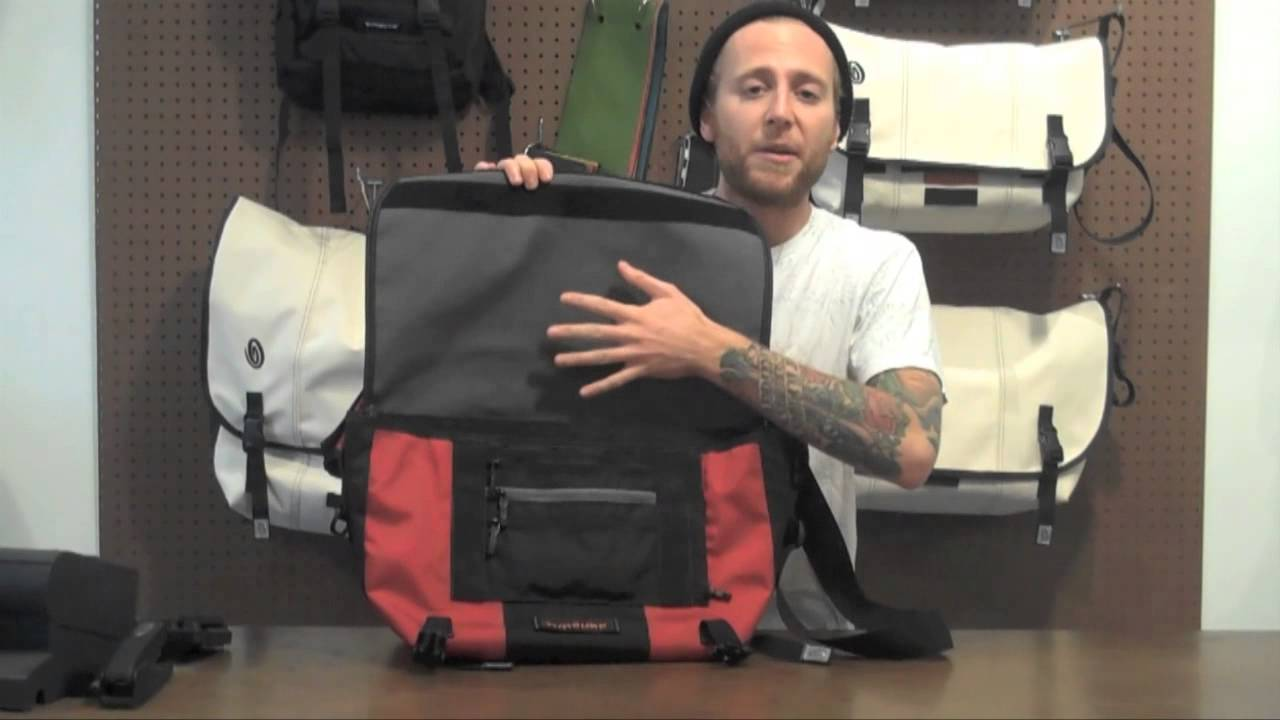 timbuk2 classic messenger bag large review