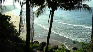 Фильм 18  Варкала  Море, солнце, пляж