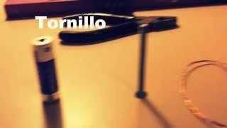 Proyecto de Electromagnetismo (Física)  Motor Simple
