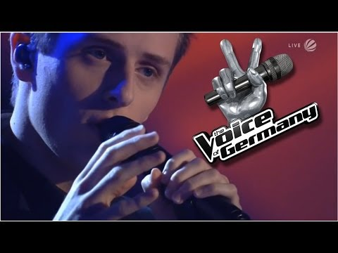 Chris Schummert: Every Breath You Take | The Voice of Germany 2013 | Live Show