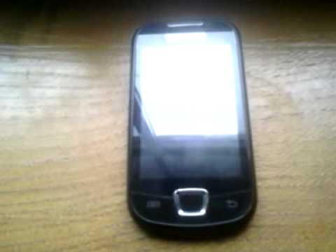 Samsung Galaxy 3 vs. Galaxy 551
