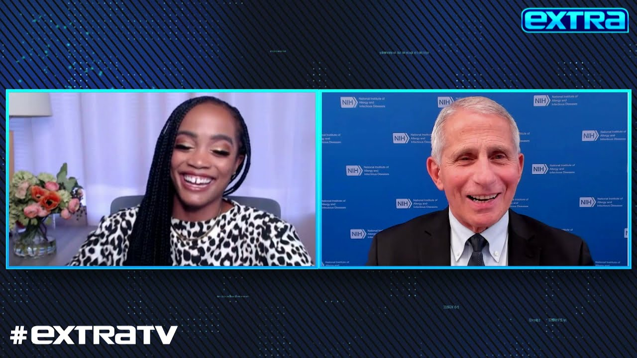 Dr. Fauci Debunks COVID Vaccine Myths About Fertility, Breakthrough Cases, and More