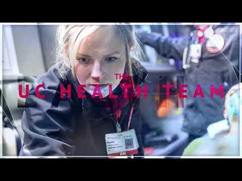 UC Health: Behind the Scenes