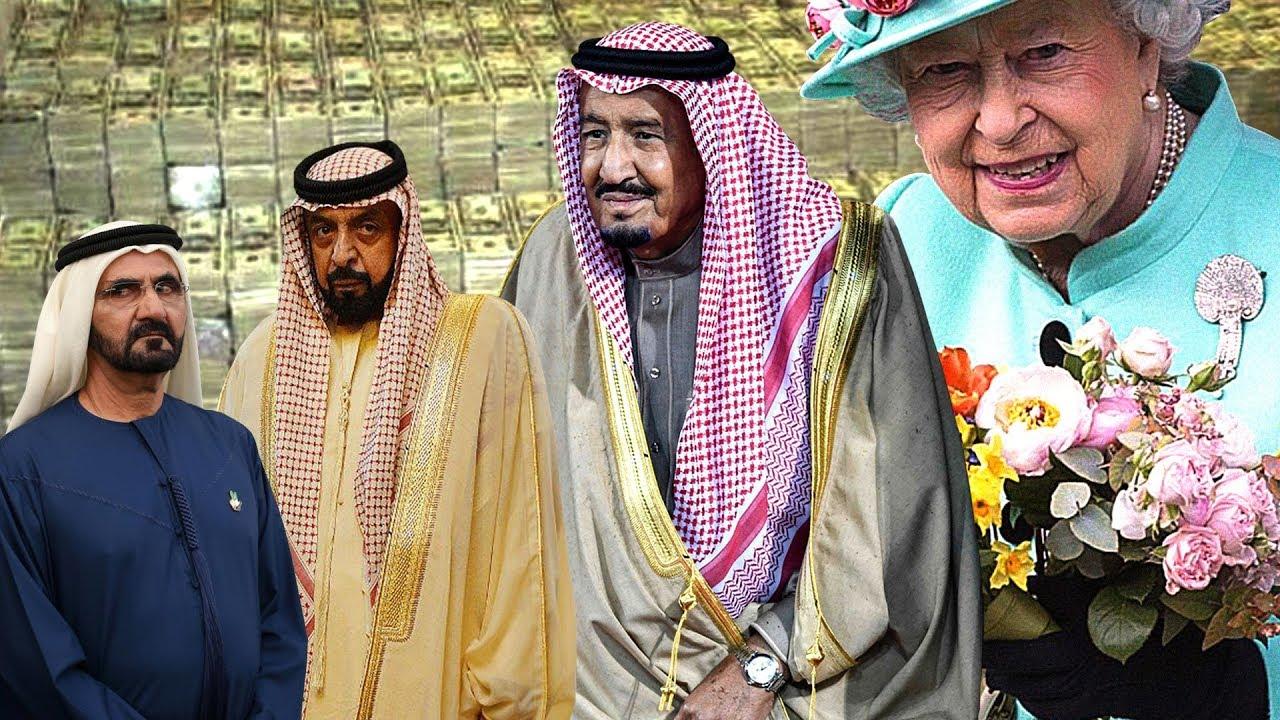 Richest Royal