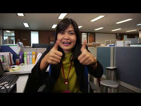 Video Budaya Kerja DPIP 2017 - Bangga Menjadi Insan OJK