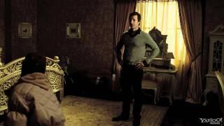 Не бойся темноты (Трейлер 2011) | Films-ZoNe.Ru