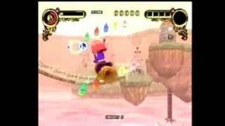 Rainbow Cotton Dreamcast Video_2000_01_21